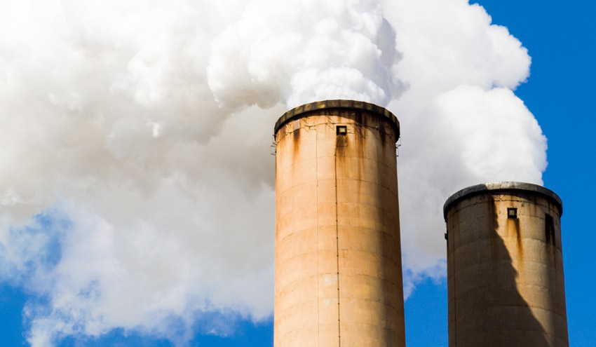 España y Polonia, los países que más aumentan sus emisiones de gases de efecto invernadero