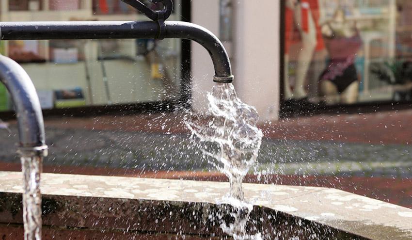 ¿Cómo gestionar el impacto del cambio climático en el suministro de agua urbana?