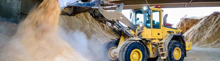 La biomasa podría alcanzar el 60% del total de la energía renovable global en 2030, según un informe de IRENA