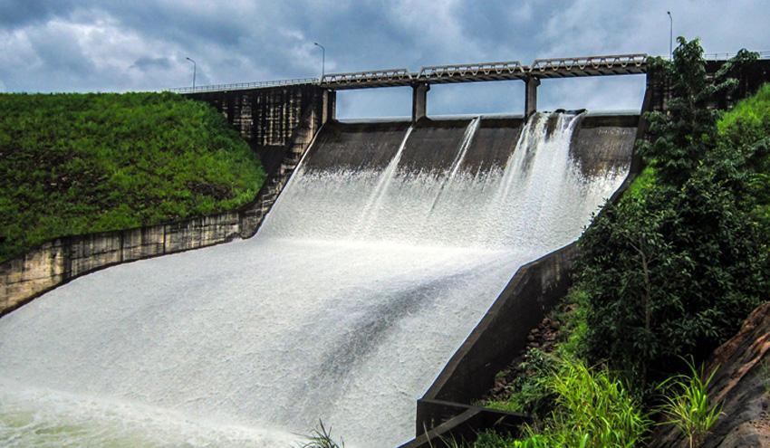Una tesis doctoral avanza en el conocimiento del resalto hidráulico en grandes presas
