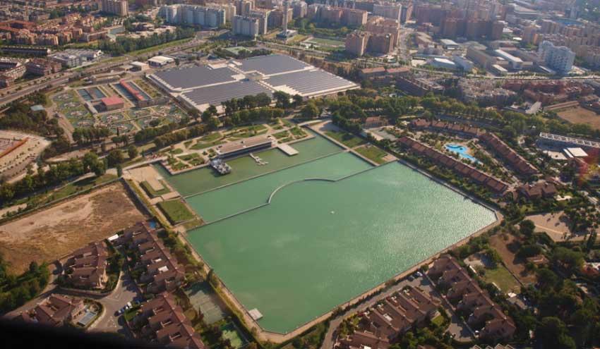 ACUAES licita por 9,2 millones el contrato de abastecimiento de agua a Zaragoza y el corredor del Ebro
