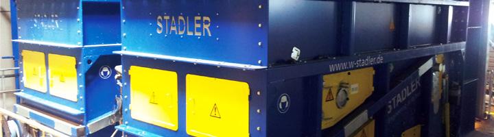 El Consorcio de RSU de Ciudad Real adjudica a Stadler Selecciona la planta de envases del Centro de Tratamiento de RSU de Almagro