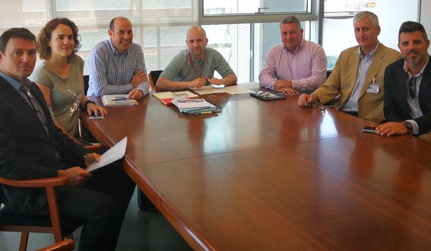 Los gestores de residuos exponen sus propuestas para el futuro Plan de Residuos de la Comunidad Valenciana