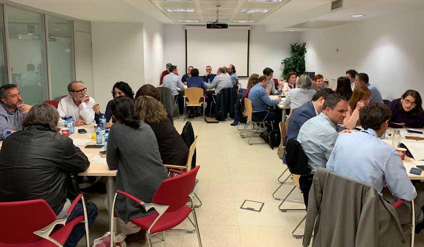 La Comunidad de Madrid crea cuatro mesas de trabajo dentro del Comité Científico-Técnico sobre Cambio Climático