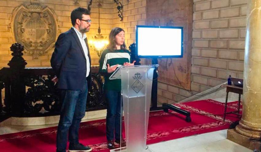 ACCIONA se adjudica las obras del nuevo colector, estación de bombeo y tanque de laminación de Palma