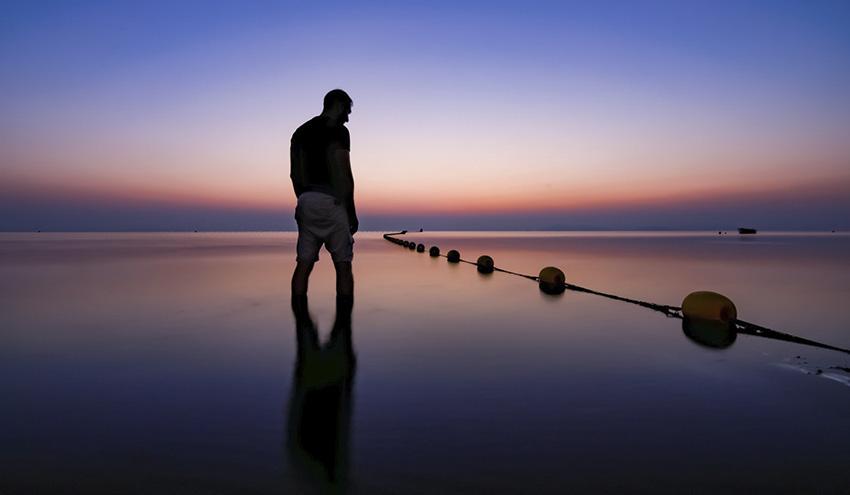 El Mar Menor, un ecosistema singular bajo presión