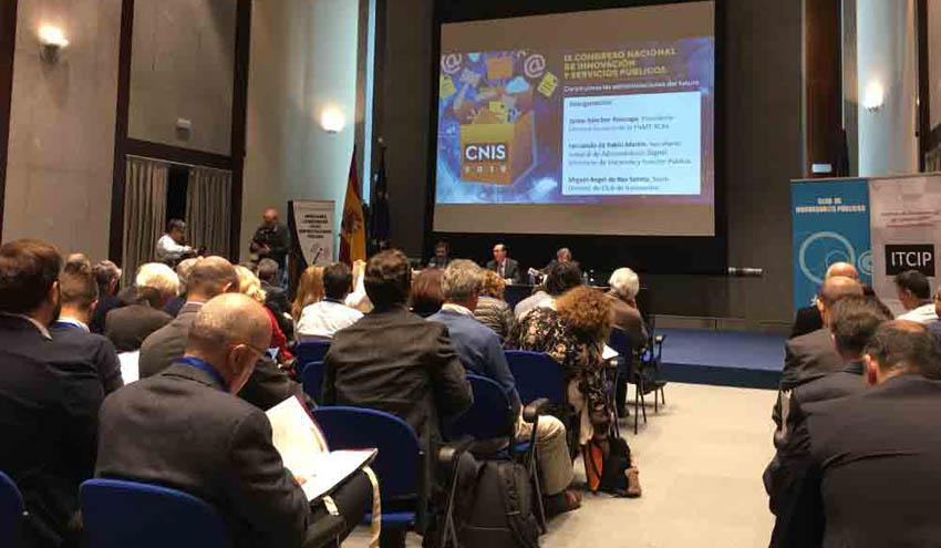 El proyecto de economía circular de Gavà, finalista de los IX Premios del Congreso de Innovación y Servicios Públicos