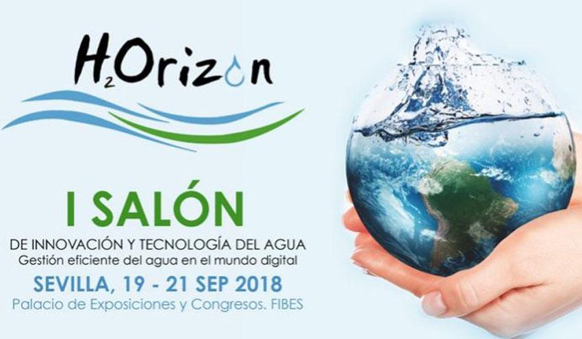 SUEZ participa en H2Orizon con sus innovadoras soluciones para la gestión del agua y la energía