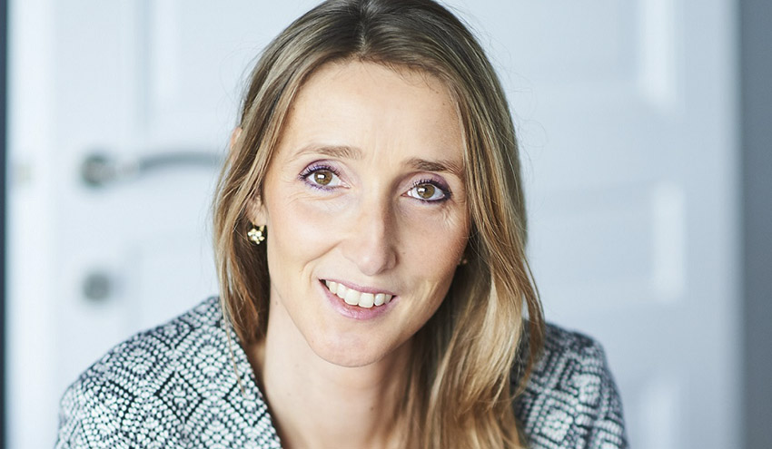 Virginia Janssens, nueva Directora General de PlasticsEurope