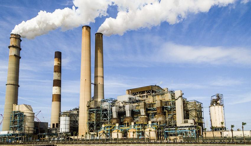 La economía europea no reduce emisiones de CO2, las deslocaliza
