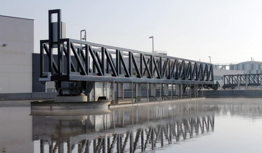 ASAGUA reclama colaboración público-privada e inversión para depurar el 100% de las aguas residuales