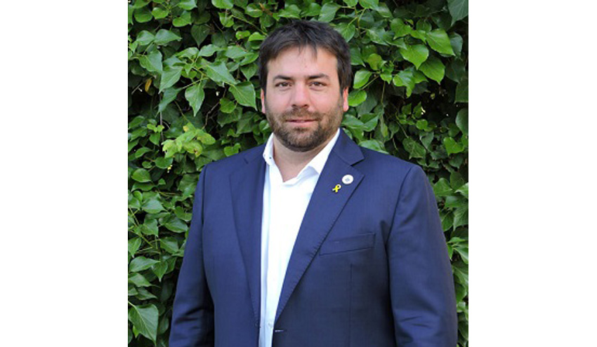 Isaac Peraire, nuevo director de la Agencia de Residuos de Cataluña