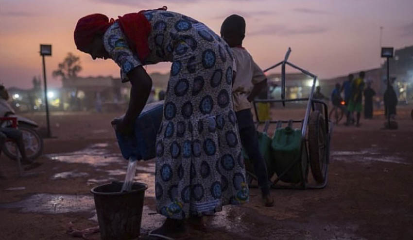 Es imprescindible un cambio de mentalidad para proteger ya el agua como recurso limitado