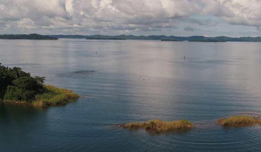 El Canal de Panamá inicia proceso para nuevo sistema optimizado de administración de agua