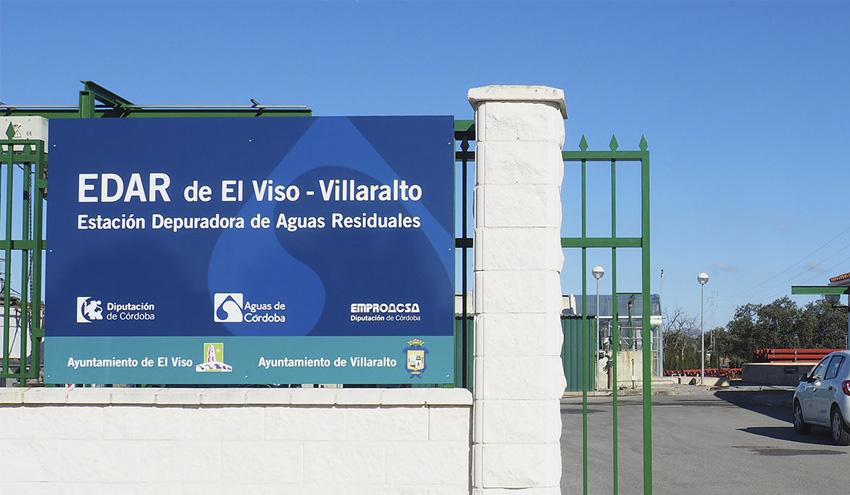 Córdoba repite como la provincia andaluza que mejor cumple la normativa de depuración de aguas