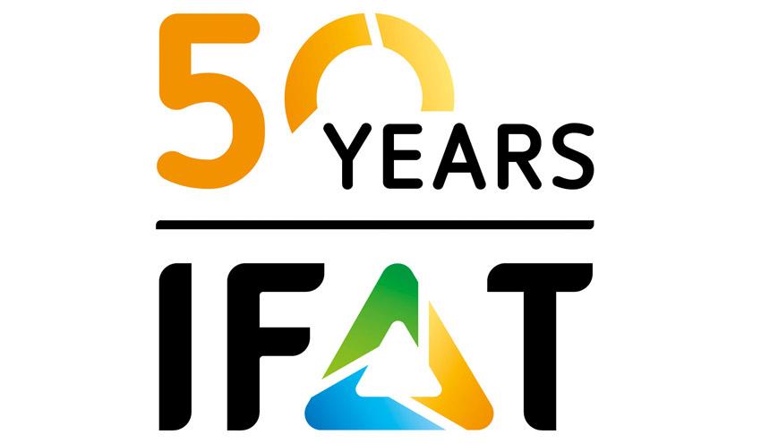 50 años de IFAT, ¿cómo era en 1966?