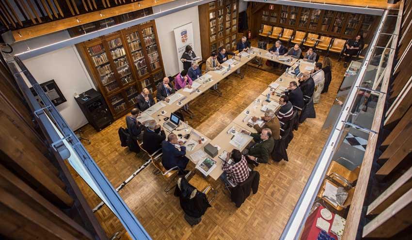 Veintidós centros españoles de investigación sobre el agua unen sus fuerzas
