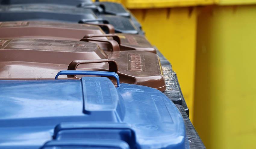 Andalucía presenta 60 alegaciones al Anteproyecto de Ley de Residuos y Suelos Contaminados