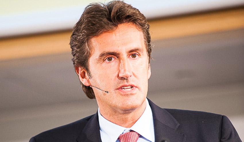 Daniele Ferrari, nuevo presidente de PlasticsEurope