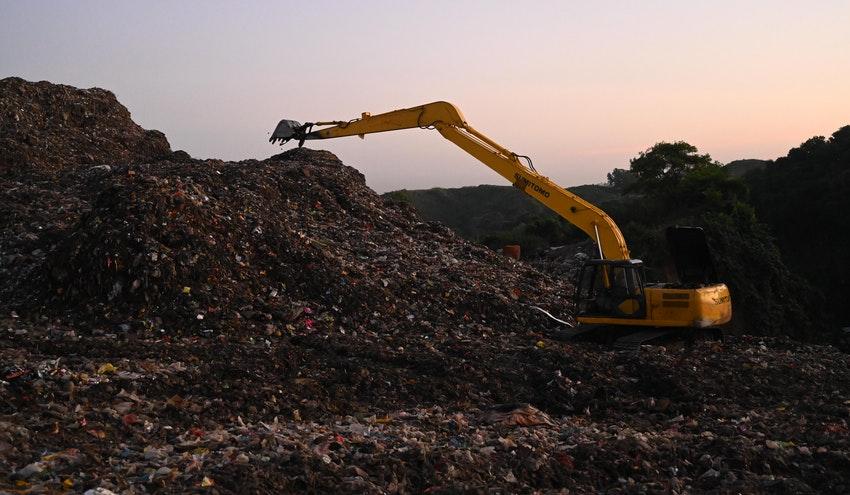 Sale a consulta pública la regulación del impuesto sobre vertido e incineración de residuos