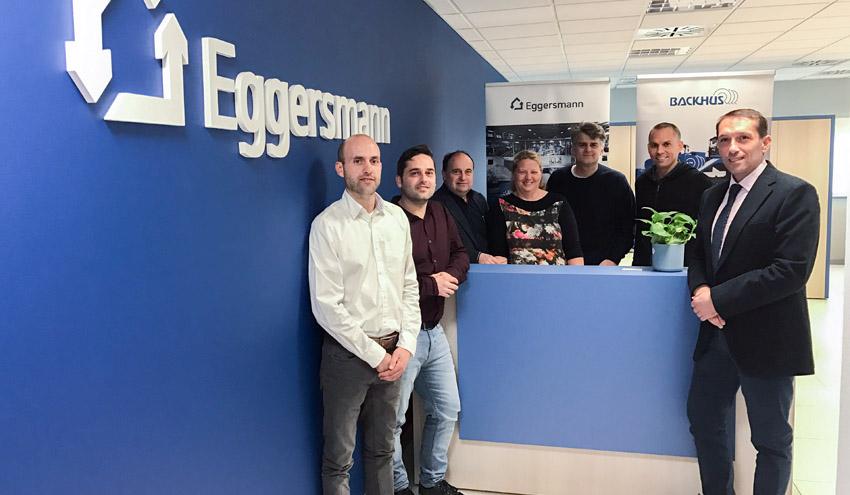Eggersmann, su proveedor integral para instalaciones de reciclado