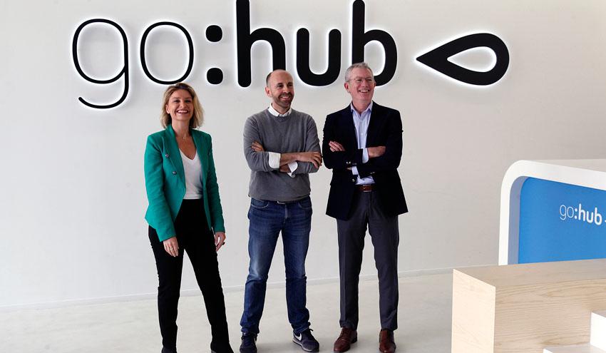 La startup CLEVERPY gana el premio de innovación de la Cámara de Comercio Alemana