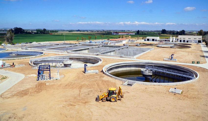 Luz verde a la contratación de las obras de saneamiento y depuración de Don Benito-Villanueva de la Serena