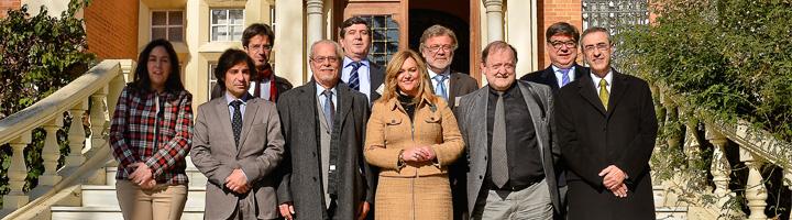 La Junta de Andalucía firma un convenio marco con los principales SIG para impulsar la gestión de los RAEE