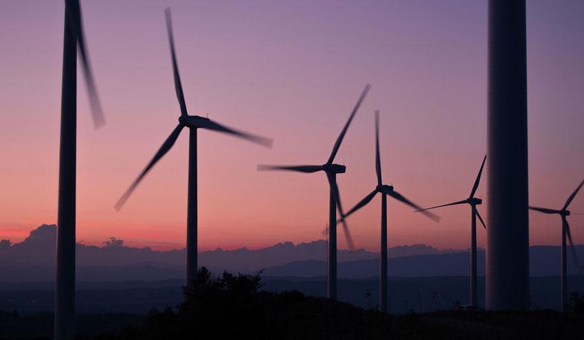 El sector de energías renovables crece un 10,7% en España a la espera de un Plan a largo plazo