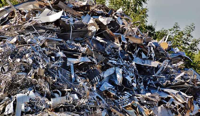 Según el BIR, al haber disminuido los bloqueos los volúmenes de reciclaje comienzan a subir