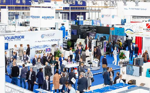 Anunciados los nominados en los Aquatech Innovation Award 2019