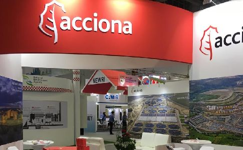ACCIONA Agua participa en la Singapore International Water Week