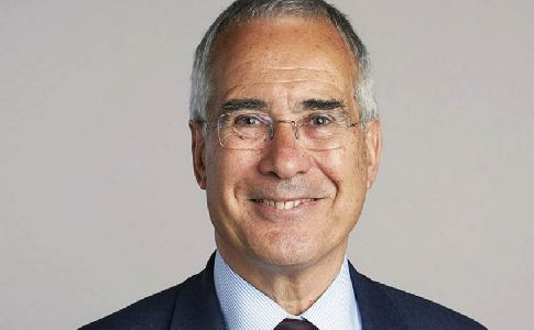 Nicholas Stern estará en la Conferencia Change the Change