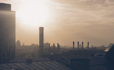 La cuarentena por el COVID-19 no sustituye la acción climática pese a la  mejora de la calidad del aire - Actualidad RETEMA