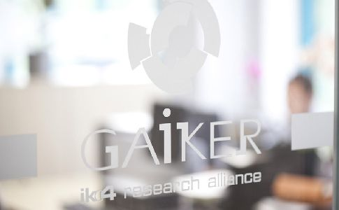 Santiago Rementeria, nuevo Director General de GAIKER