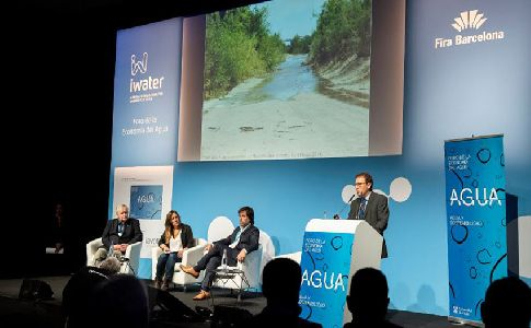 Iwater participará en el Smart City Expo Latam Congress