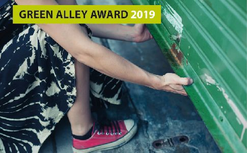 La start-up española VEnvirotech, entre los finalistas al premio Green Alley Award 2019