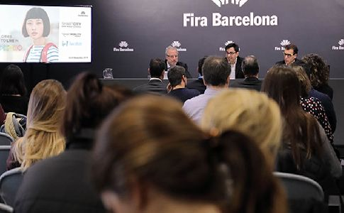 Fira de Barcelona aborda el desarrollo sostenible con Smart City Expo World Congress e Iwater