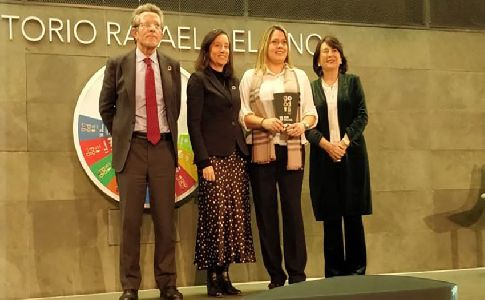 The Zone of Hope, premiada por su contribución a los Objetivos de Desarrollo Sostenible