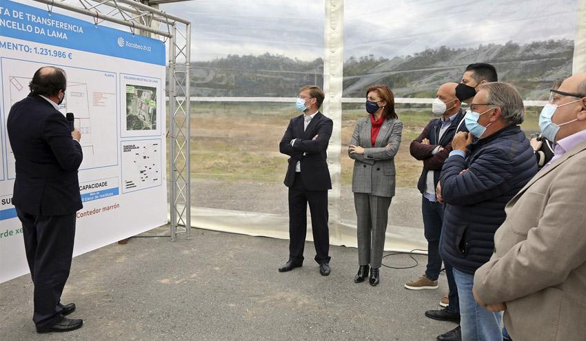 Galicia diseña una red de infraestructuras para valorizar los residuos orgánicos de 280 municipios