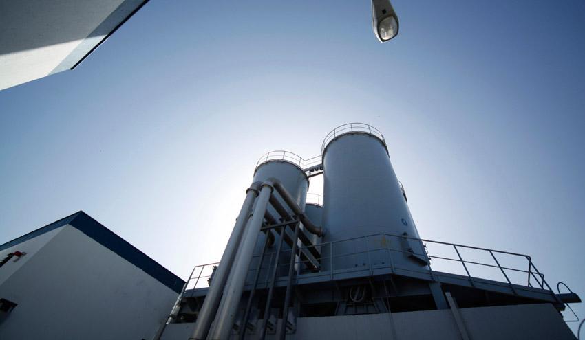 EMASESA licita el proyecto para la eliminación de los malos olores de la depuradora de San Jerónimo