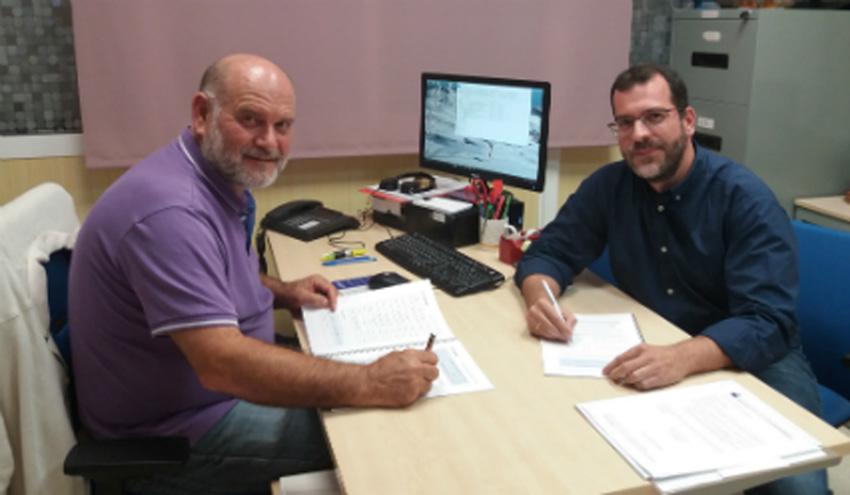 La Comunidad de Regantes Cuatro Vegas confía en los servicios de SUEZ Spain