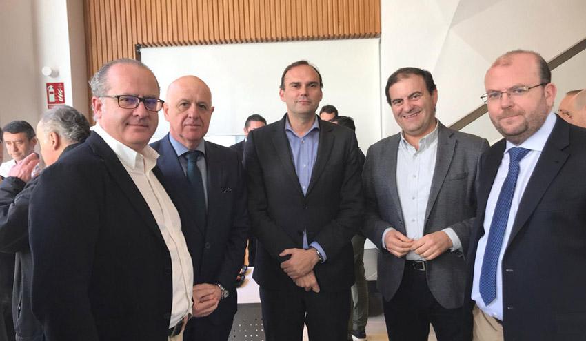 Global Omnium organiza en Alicante una jornada sobre la Ley de Contratos del Sector Público