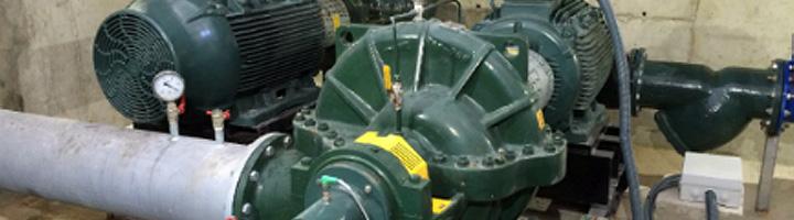 Aqualogy desarrolla para EMASESA un proyecto de aprovechamiento energético en su red de distribución de agua