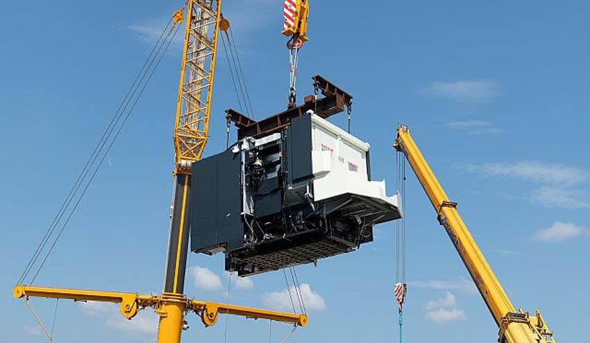 WEG expande y moderniza la maquinaria de Watt Drive en su planta de Markt Piesting, Austria
