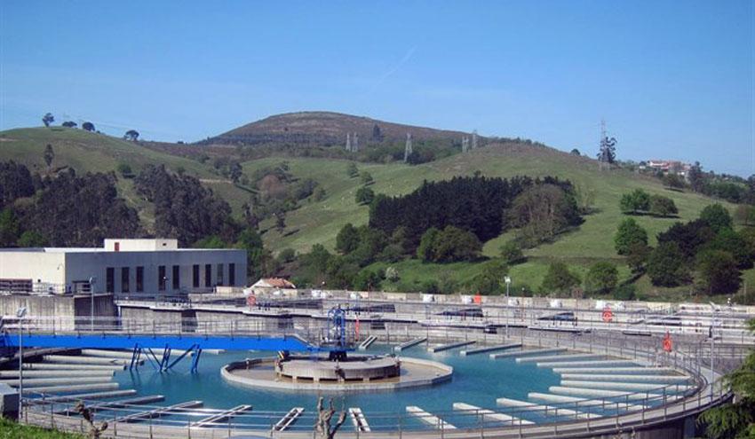 En 2019 arrancarán las obras de Enkarterri para reforzar el abastecimiento del Gran Bilbao