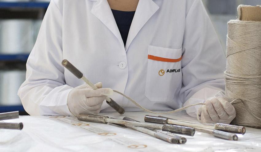 Desarrollan resinas y fibras de origen biológico para producir piezas reciclables, reprocesables y reparables