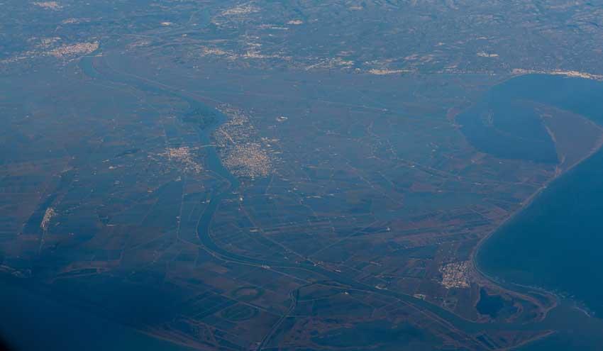 Avanza la elaboración del Plan para la protección del Delta del Ebro