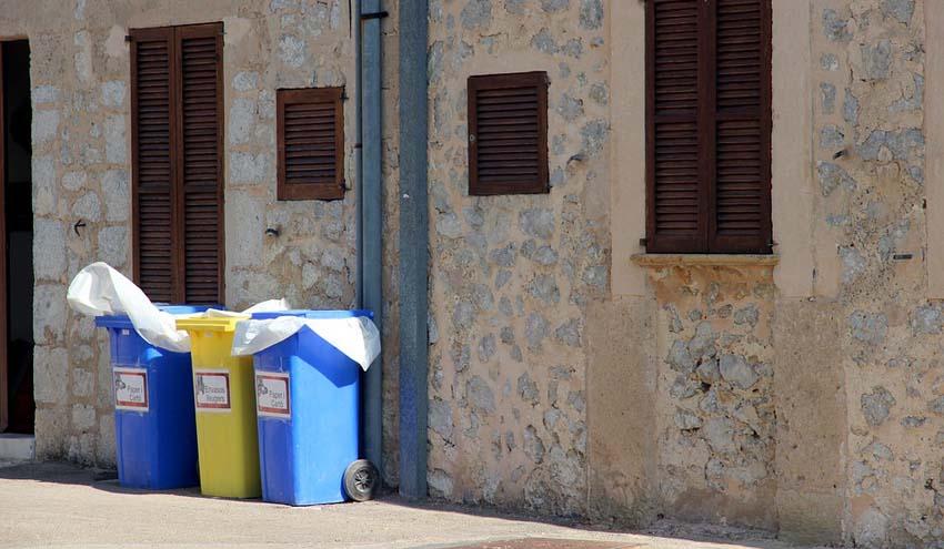 Cataluña impulsa un programa de ayudas de 10 millones de euros para innovación en gestión de residuos