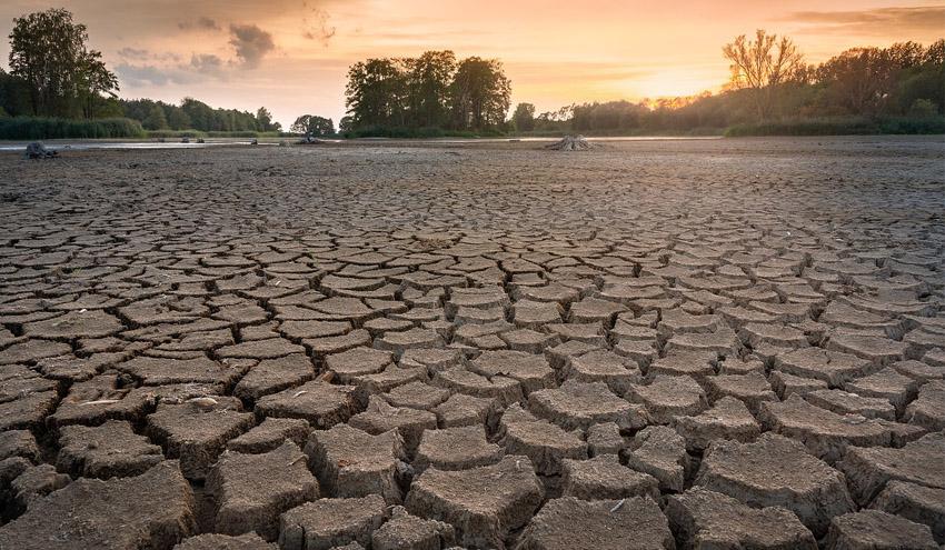 ¿Podemos predecir las sequías?